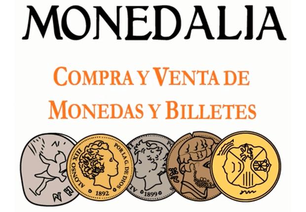 439eb8f4a0b8 Tienda numismatica en Barcelona